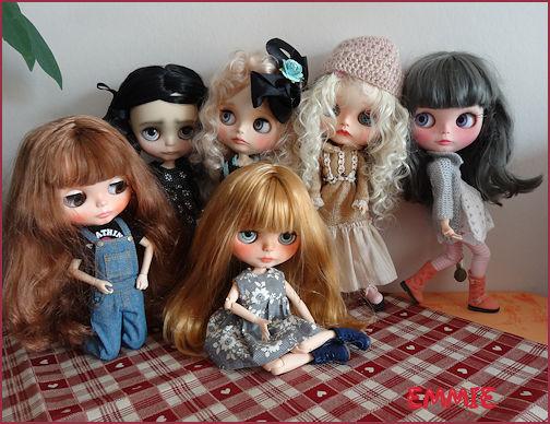 Manuela ,Perle, Chloé,  Vitta,  Wendy et Kattie p 7 - Page 7 242