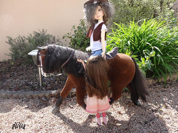 Lonesome cowboy... 918