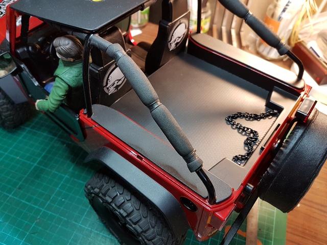 Ma Jeep Metal Mulisha 20170366