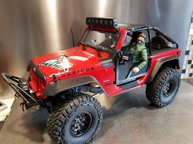 Ma Jeep Metal Mulisha 20170372