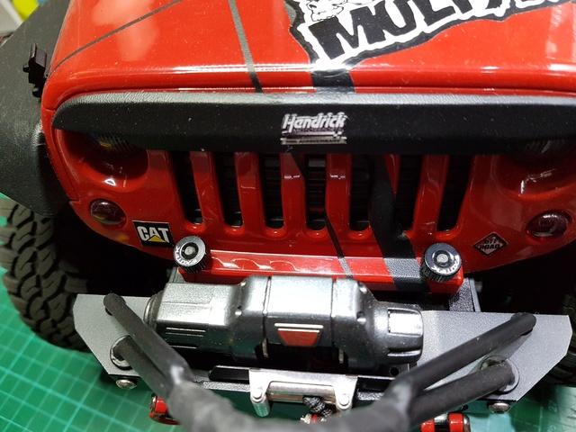Ma Jeep Metal Mulisha - Page 2 20170513