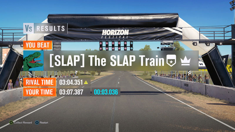 (FH3) Yarra Valley North Plains Sprint~~300 HP (FWD/RWD) Time_310