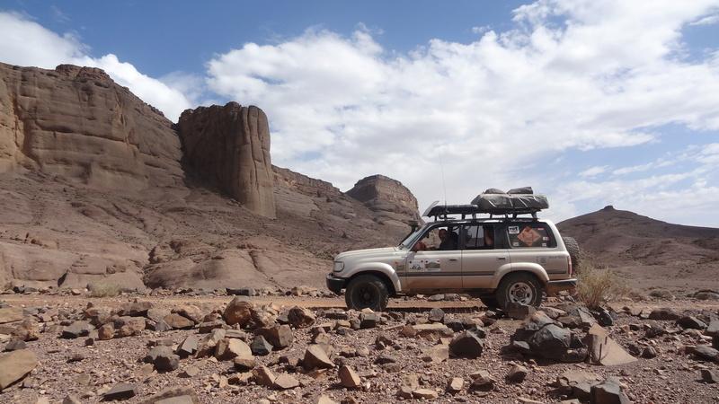 Retour Raid Transargho 2017 by MORAIDS Dsc03423