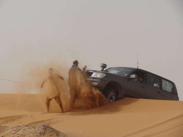 Retour Raid Transargho 2017 by MORAIDS Dsc03428