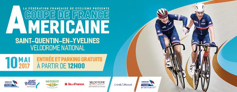 Coupe de France Américaine - Vélodrome National 964_cf10