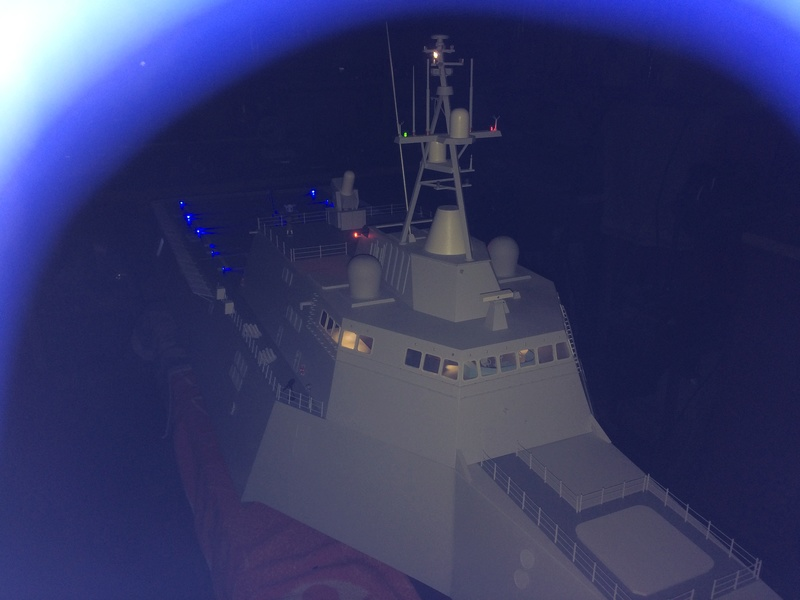 USS INDEPENDENCE LCS2 - Page 6 Img_2711