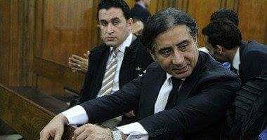 """أحمد عز: """"أنا تعبان ومستعد اتصالح بأى تمن"""".. والقاضى يرد: """"هندرس طلبك"""" 18582210"""