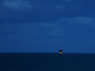Variations naturelles près d'un phare au bout du monde Dscf5410