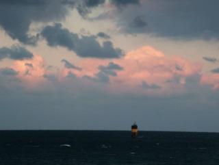 Variations naturelles près d'un phare au bout du monde Dscf5411