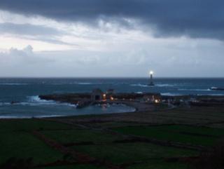 Variations naturelles près d'un phare au bout du monde Dscf5710