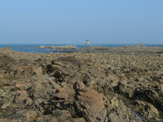 Variations naturelles près d'un phare au bout du monde P1010013