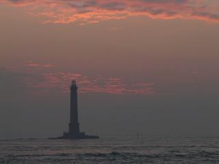 Variations naturelles près d'un phare au bout du monde P1010110