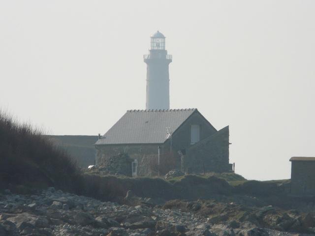 Variations naturelles près d'un phare au bout du monde P1010112