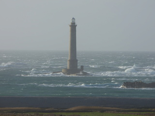 Variations naturelles près d'un phare au bout du monde P1050510