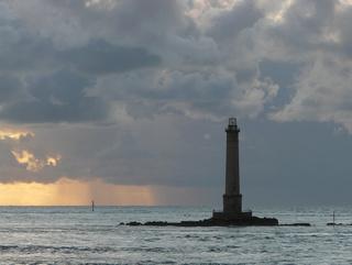 Variations naturelles près d'un phare au bout du monde P1080311