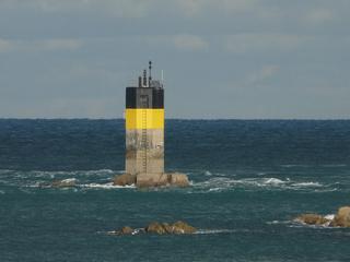 Variations naturelles près d'un phare au bout du monde P1080312