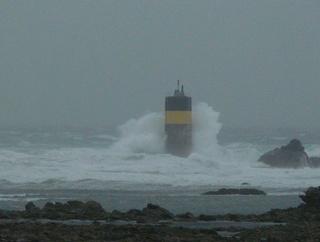 Variations naturelles près d'un phare au bout du monde P1080710