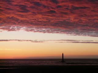 Variations naturelles près d'un phare au bout du monde P1100310