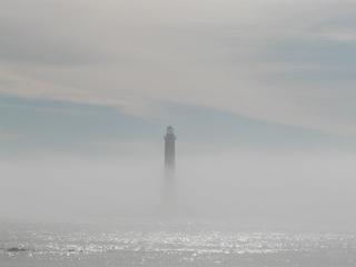 Variations naturelles près d'un phare au bout du monde P1110410