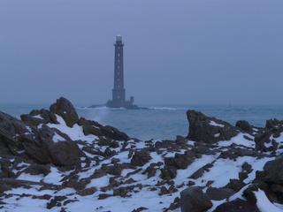Variations naturelles près d'un phare au bout du monde P1160110