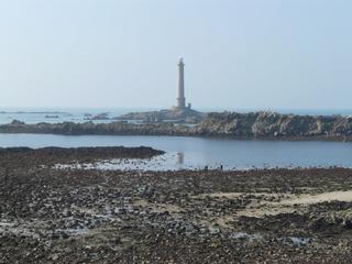 Variations naturelles près d'un phare au bout du monde P1200610