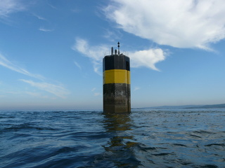 Variations naturelles près d'un phare au bout du monde P1330611