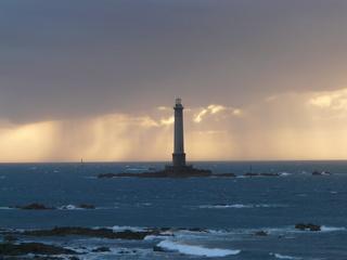 Variations naturelles près d'un phare au bout du monde P1440111