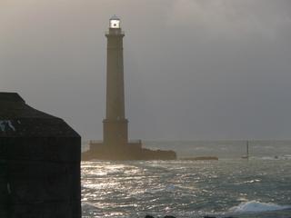 Variations naturelles près d'un phare au bout du monde P1520010