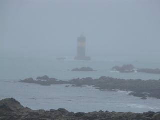 Variations naturelles près d'un phare au bout du monde P1590110