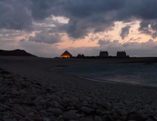 Variations naturelles près d'un phare au bout du monde Pere_114
