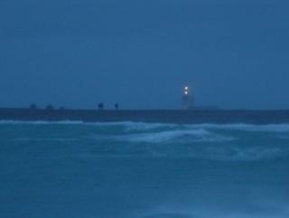 Variations naturelles près d'un phare au bout du monde Pere_118