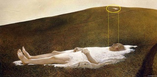 "O Etude de ""Spring"" (1978) - Page 2 Wyeth_33"