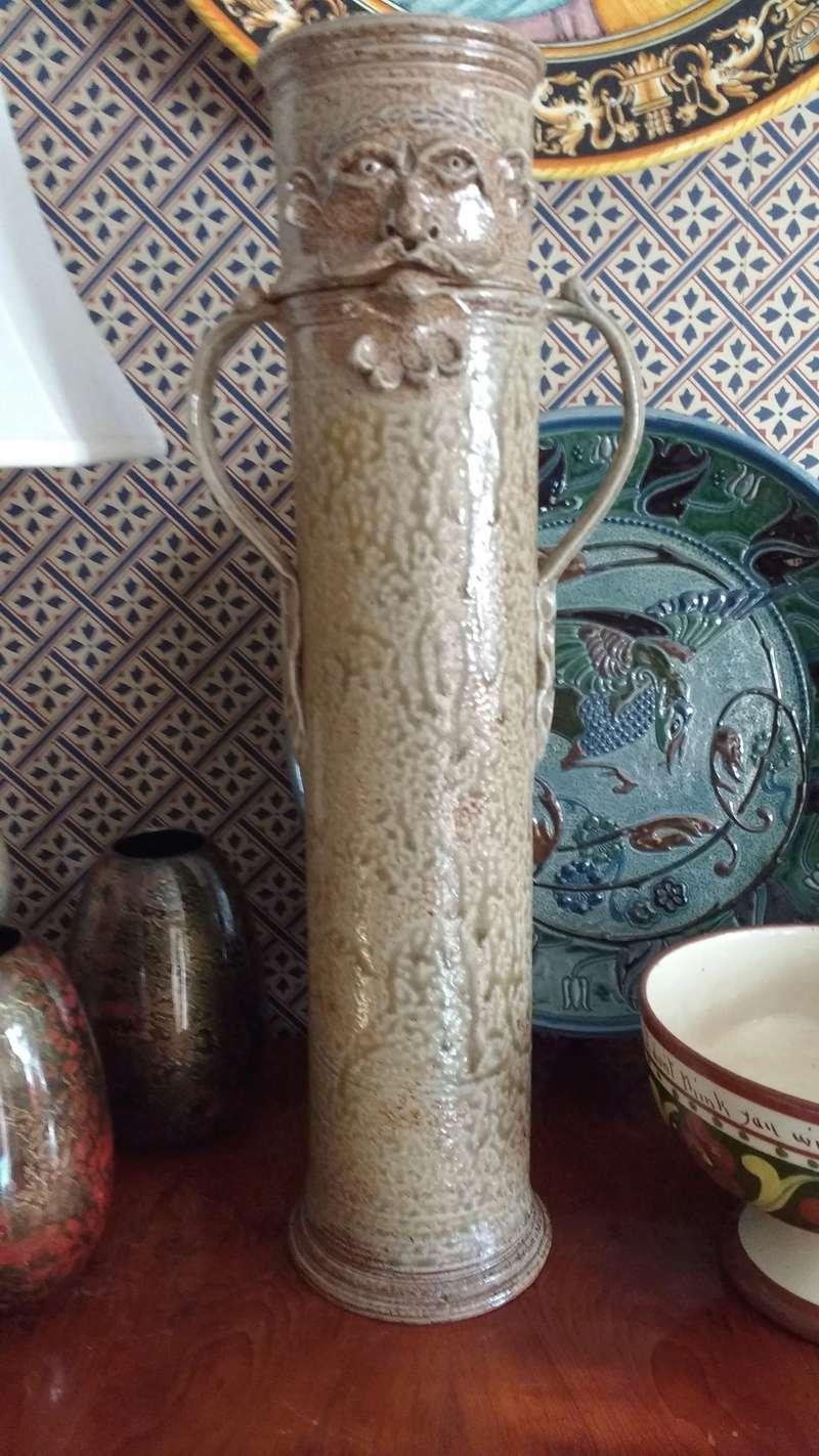 Stoneware pasta holder  Img_2013