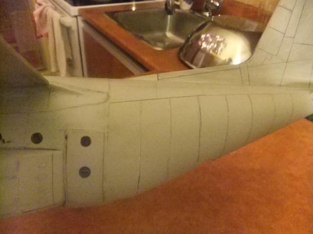 2 x C-130 HERCULE au 1/48ieme ! - Page 2 Dscf5546