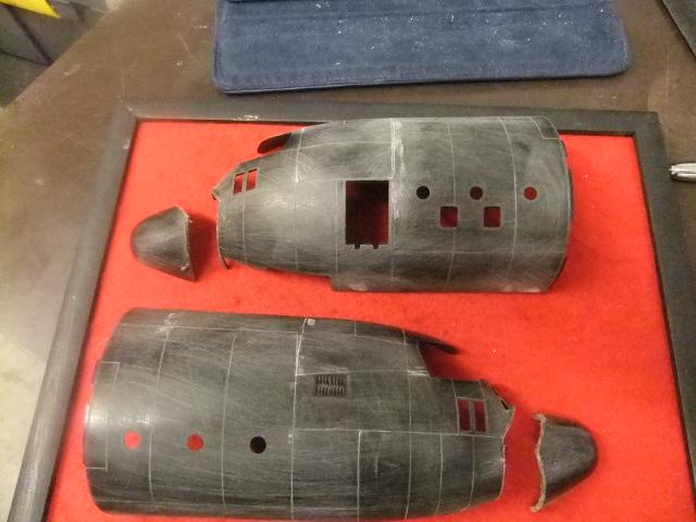 2 x C-130 HERCULE au 1/48ieme ! - Page 3 Dscf7024