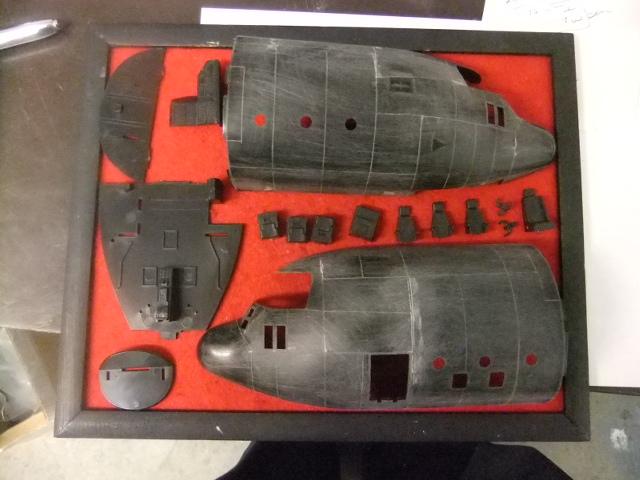 2 x C-130 HERCULE au 1/48ieme ! - Page 3 Dscf7025