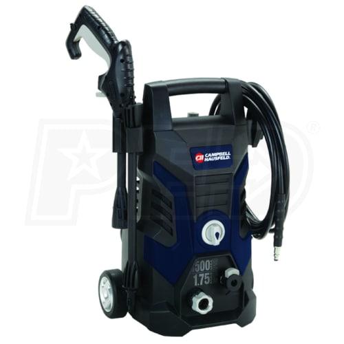 Pressure washer help Pw150110