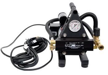 Pressure washer help Watter10