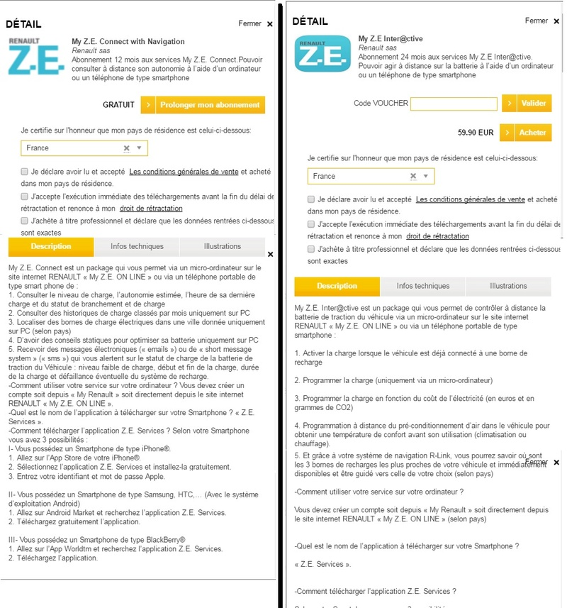 Ze services et preconditionement  Ze_con10