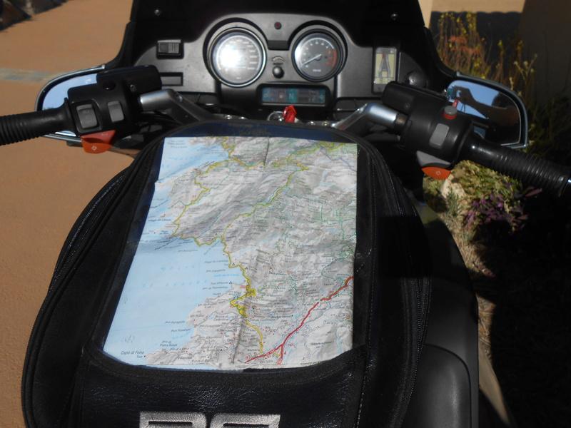 Mise en place GPS sur Béhème 1150RT Dscn1035