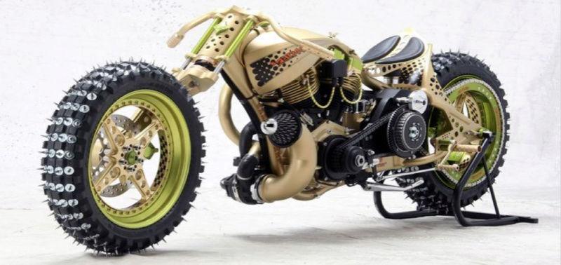 Motos , bizarres , excentriques ou barrées... Pic-mo10