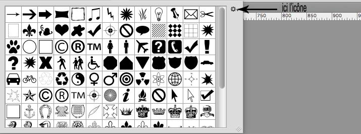 [TUTORIEL Photoshop] Installer des nouvelles ressources sous photoshop (ASL, GRD, etc...) Captur53