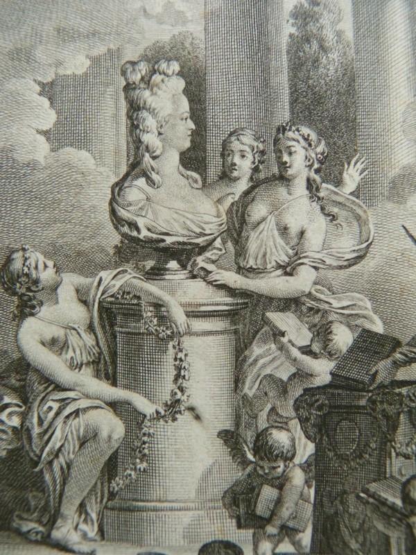A vendre: gravures Marie-Antoinette et XVIIIe siècle - Page 3 26249910