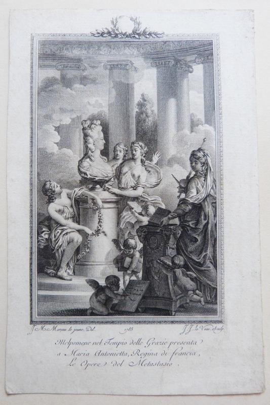 A vendre: gravures Marie-Antoinette et XVIIIe siècle - Page 3 26249911