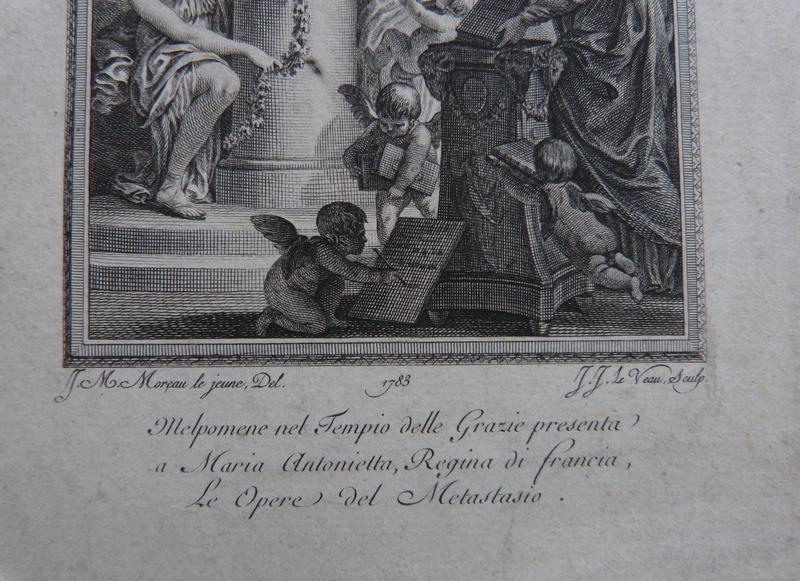 A vendre: gravures Marie-Antoinette et XVIIIe siècle - Page 3 26249912