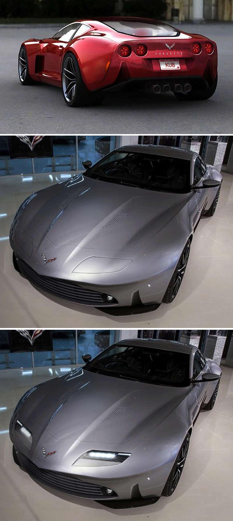 Cartoon Corvette C3... Best of !!!! - Page 9 Vette_11