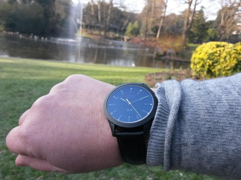[SUJET OFFICIEL] : Les montres pour dames ❤ - Page 2 20170112