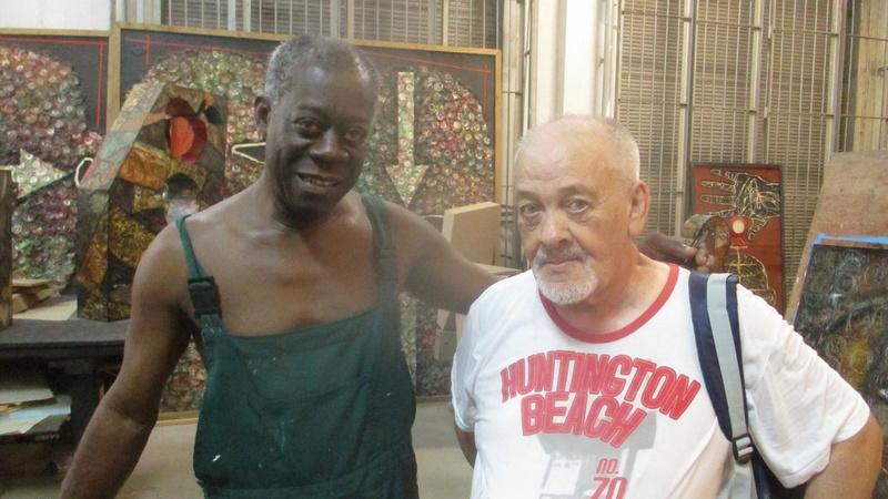Eduardo Roca dit Choco  (Cuba) Img_4218