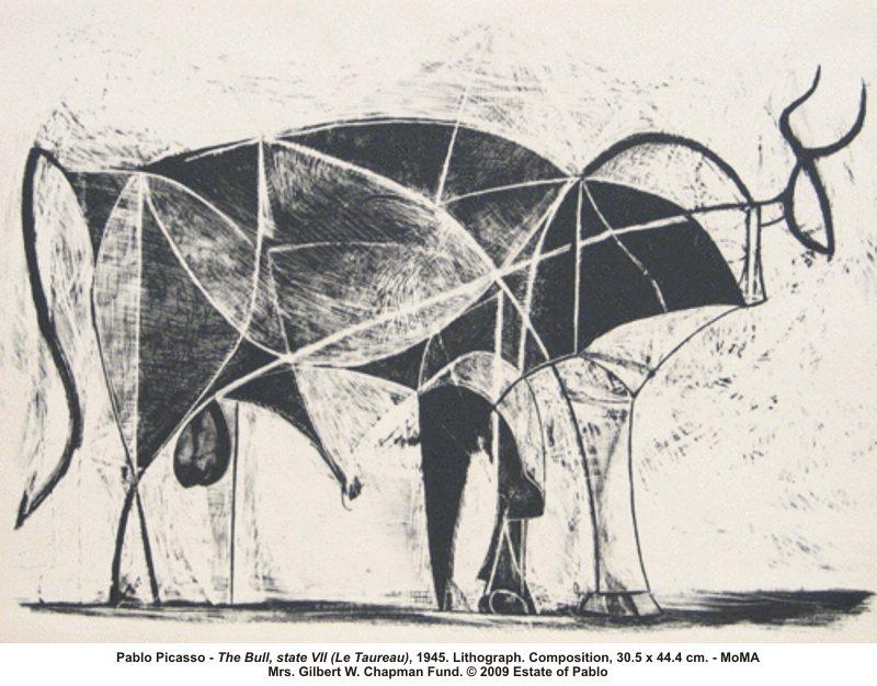La Gravure avec Derain, Matisse, Picasso...et autres Pablo-10