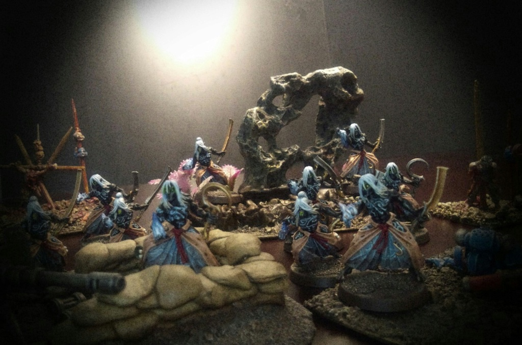 Kabalites Cultists Covenites Corsairs and Craftworlders. (eventually) Img_2012